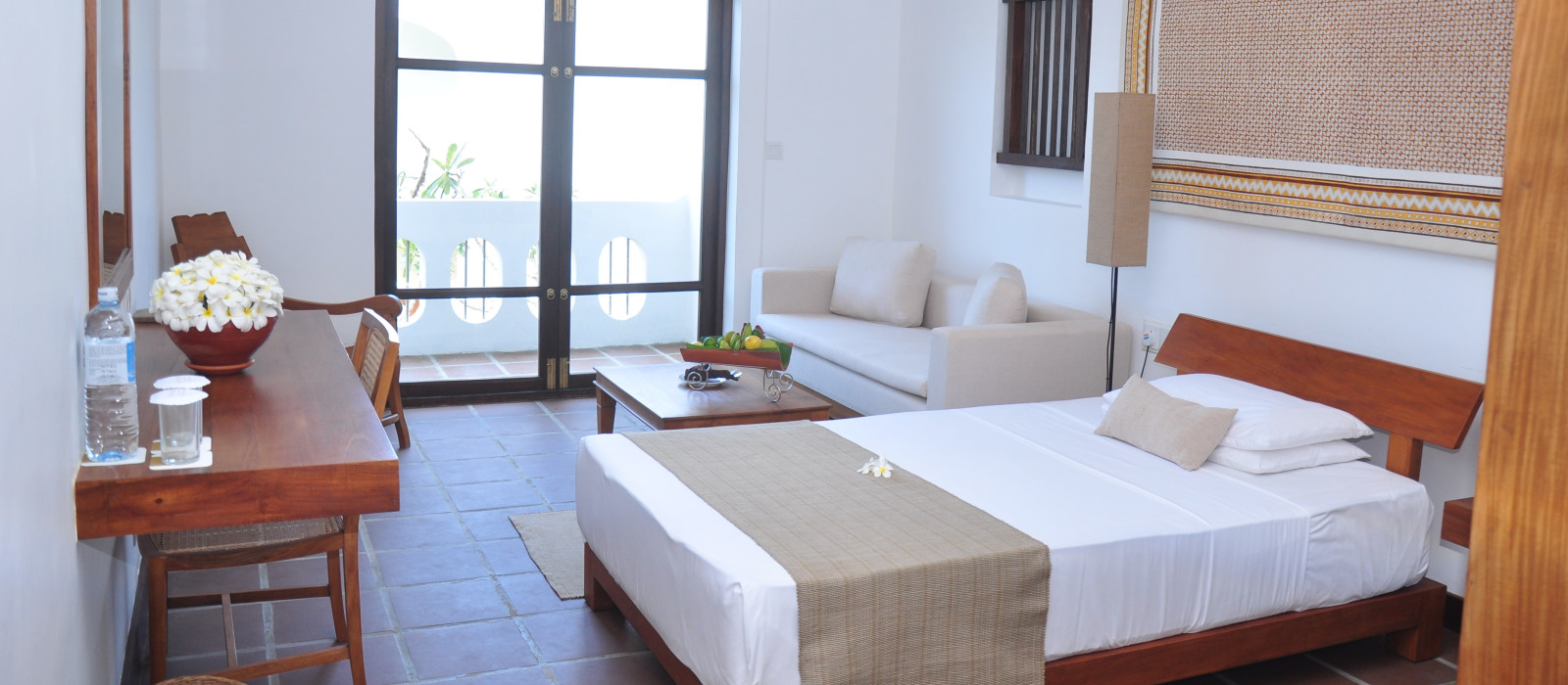 Hotel Heritance Ayurveda Maha Gedara Sri Lanka