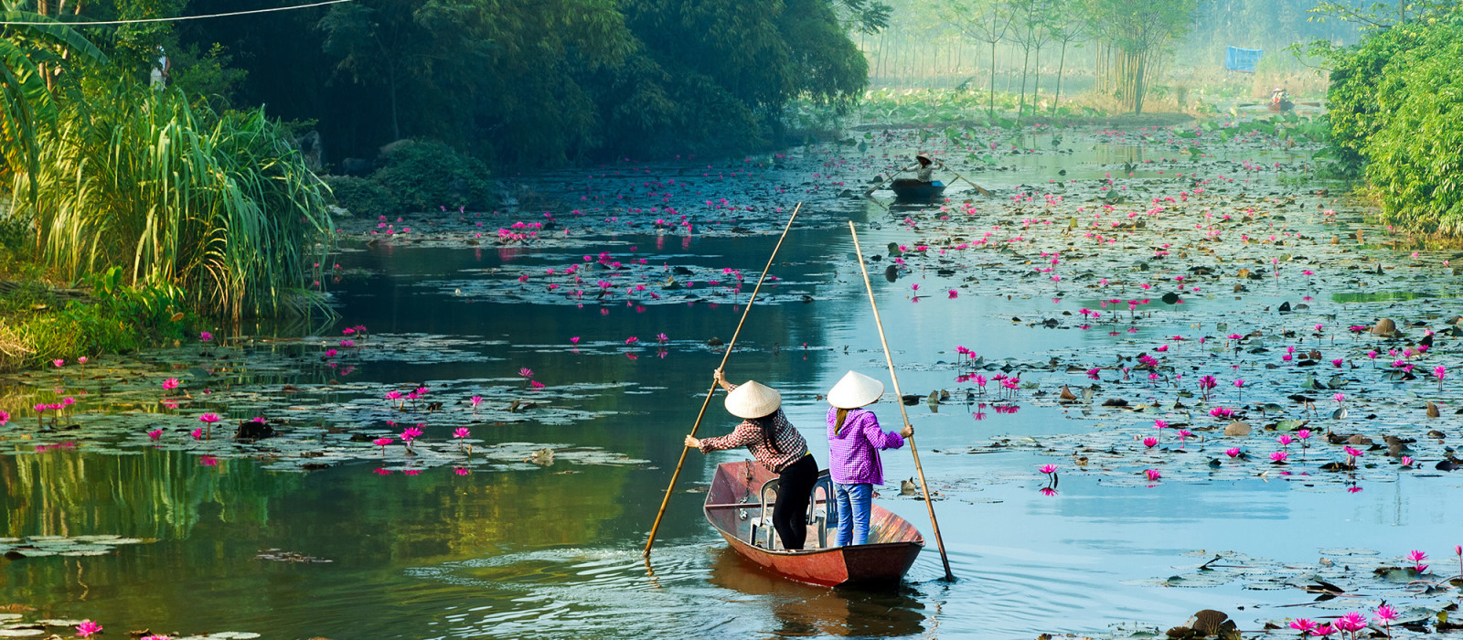 Vietnam: Legendary Landscapes Tour Trip 1
