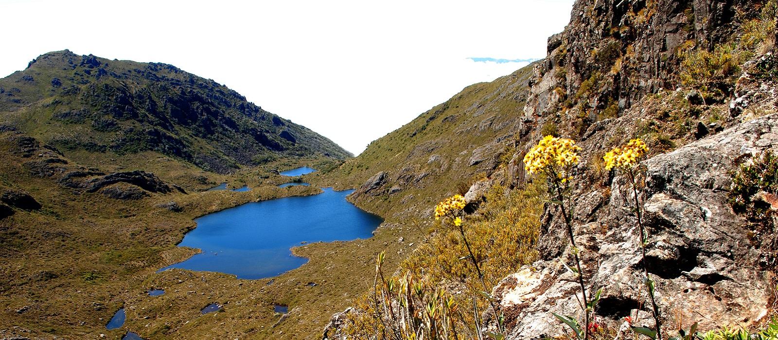 Reiseziel Perez Zeledon Costa Rica