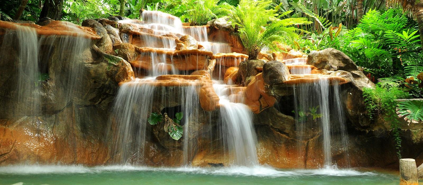 Reiseziel Arenal Costa Rica