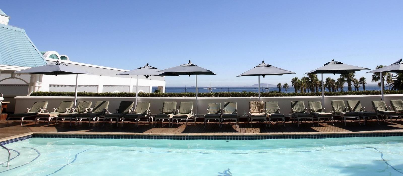 Hotel Table Bay  Südafrika