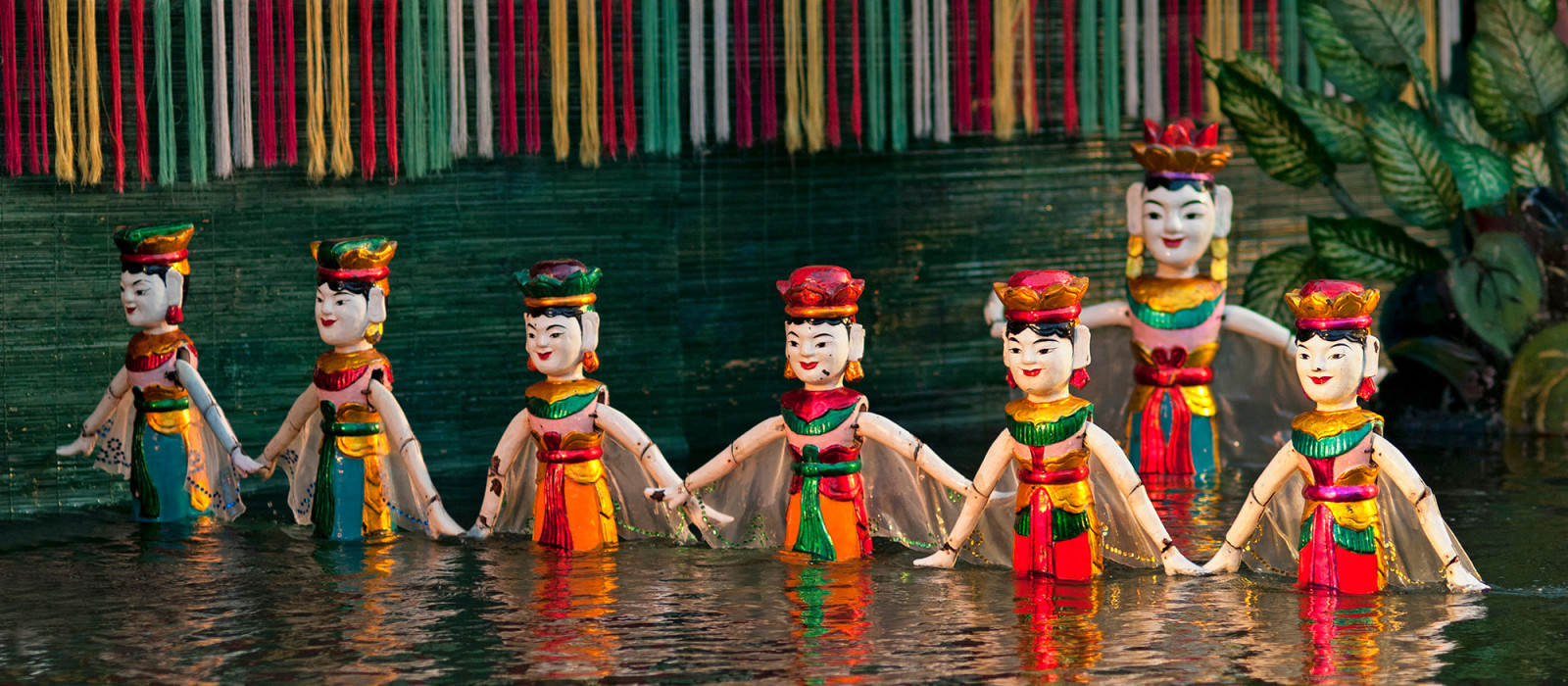 Culinary of Vietnam Tour Trip 1