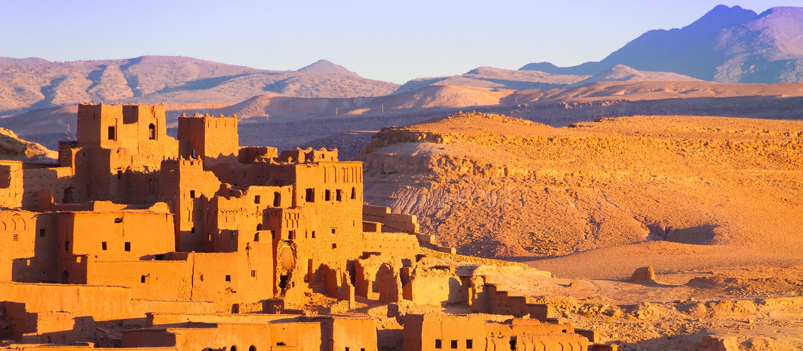 Morocco's Imperial Cities and Southern Gems Tour Trip 1