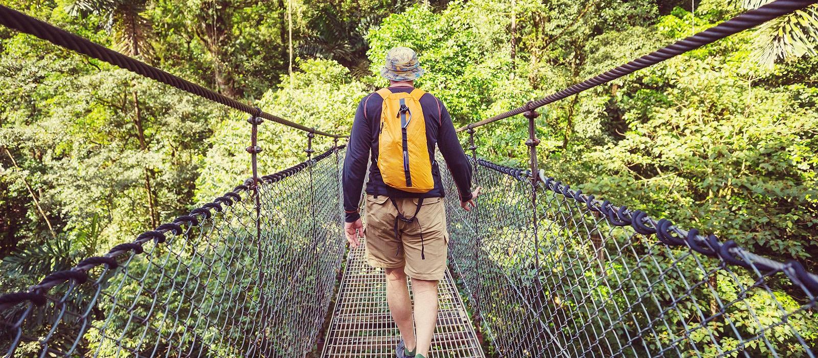 Schätze von Costa Rica und Guatemala Urlaub 1