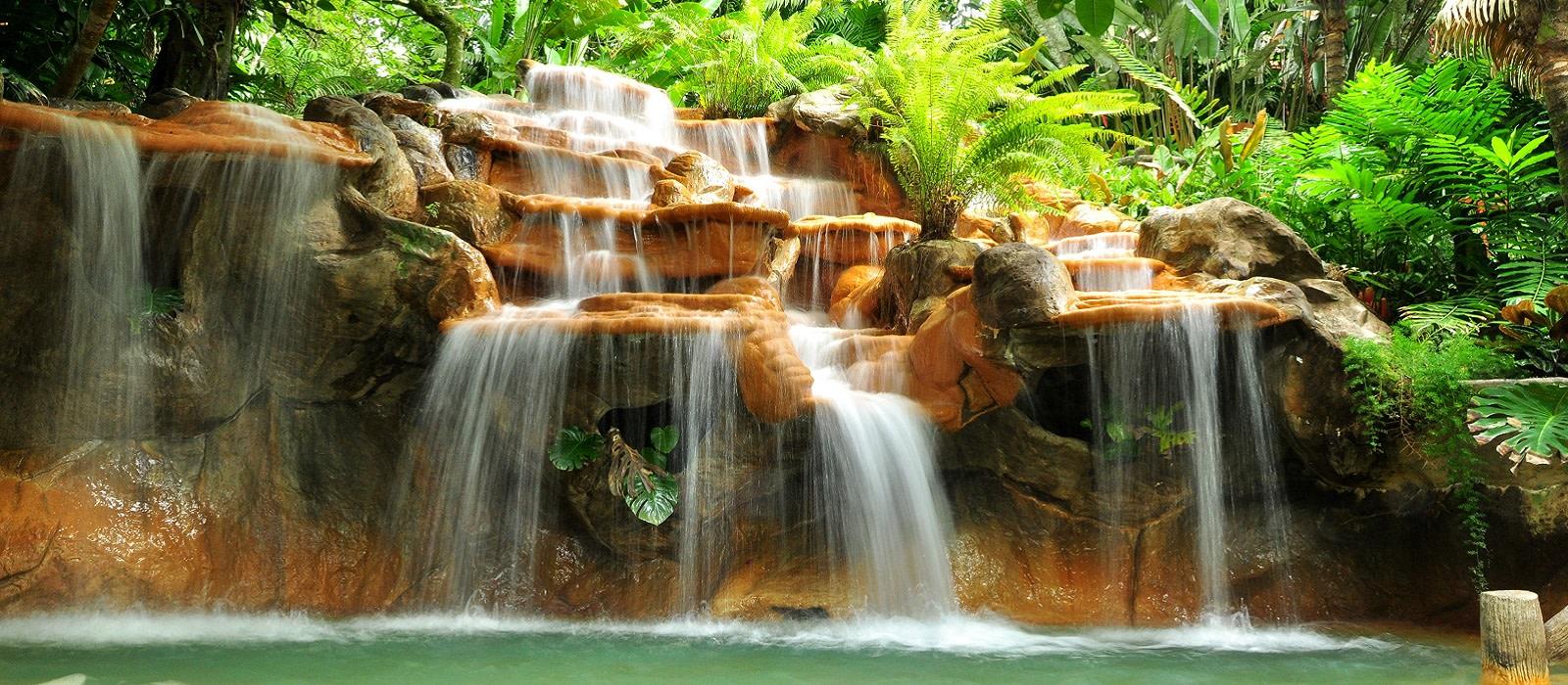 Die Höhepunkte von Guatemala & Costa Rica Urlaub 1