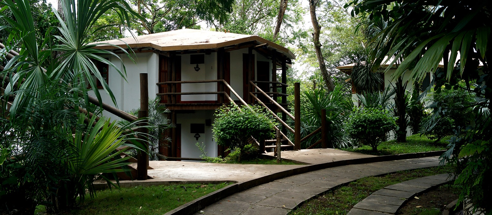 Hotel Villa Maya Guatemala