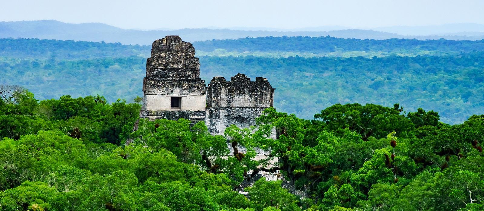 Guatemala Reise – Nationalparks & Vulkanwanderungen Urlaub 1