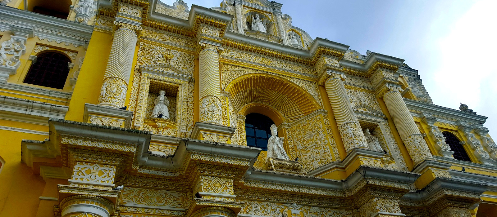 Treasures of Guatemala Tour Trip 1