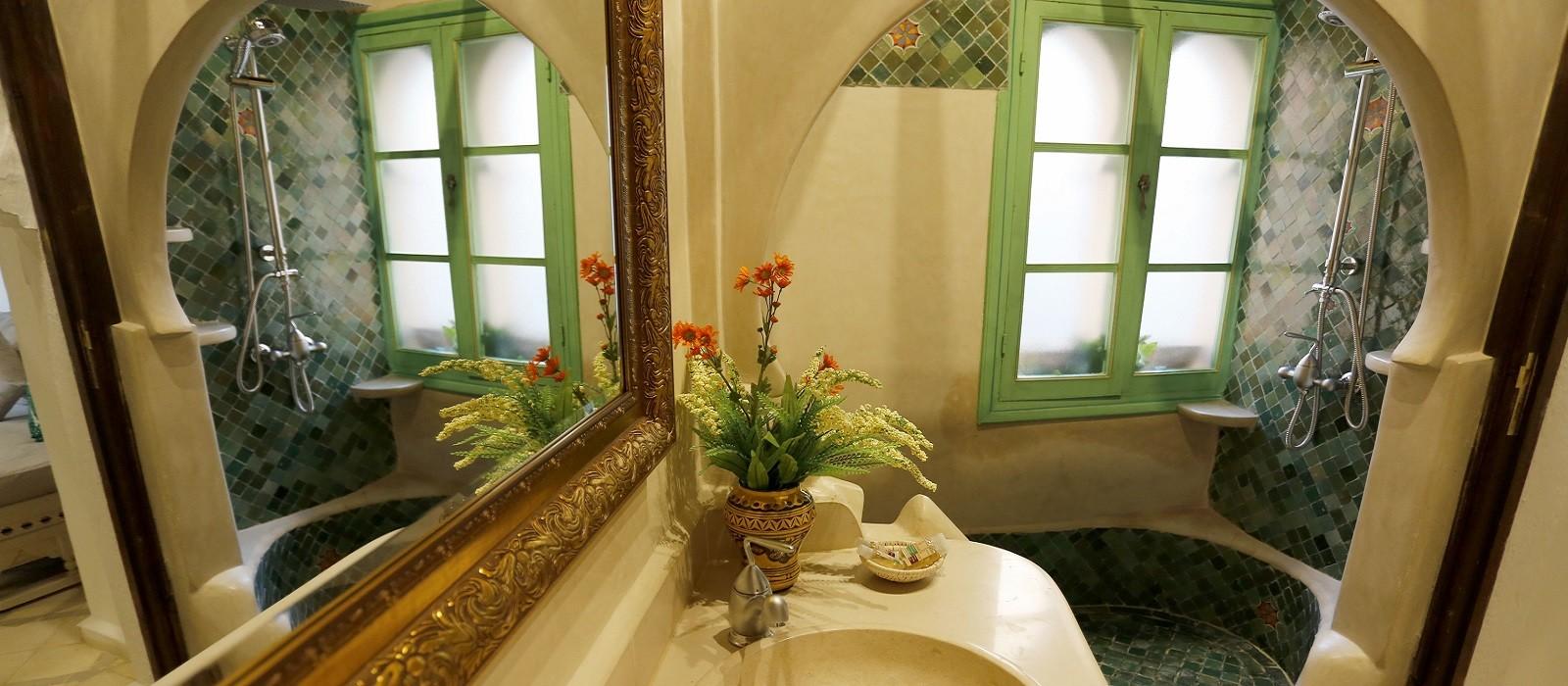 Hotel Riad Chérifa Morocco