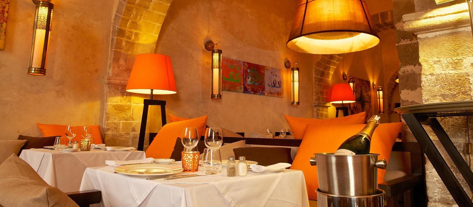 Hotel Madada Mogado Marokko