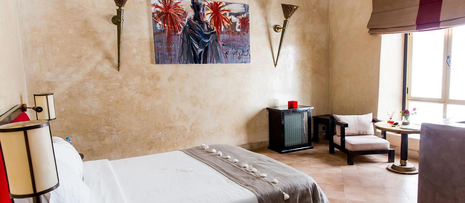 Hotel Madada Mogador Morocco