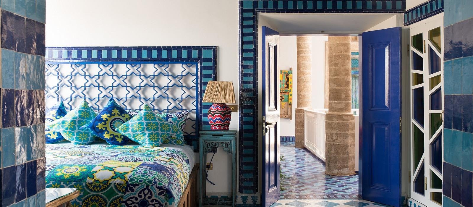 Hotel Salut Maroc Morocco