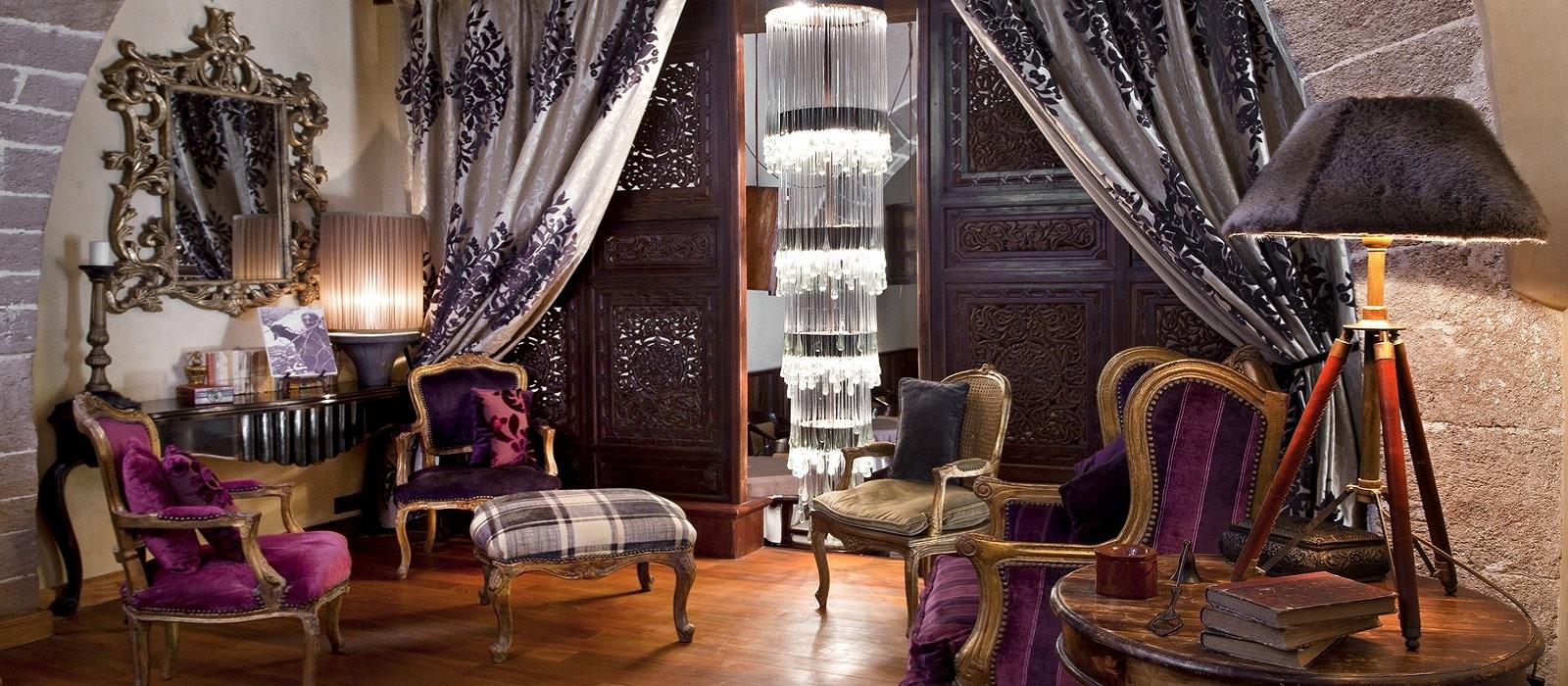 Hotel Villa de l'Ô Morocco