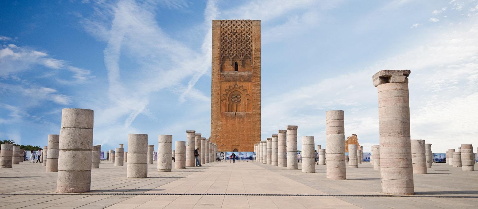 Marokko: Königliche Städte & Hoher Atlas Urlaub 1