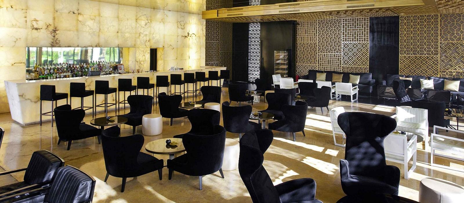 Sofitel Jardin Des Roses Hotel in Morocco   ENCHANTING TRAVELS