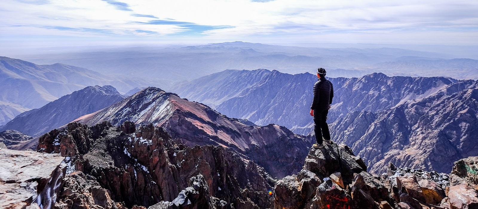 Marokko: Bergwelten, Küstenflair & schillernde Städte Urlaub 1