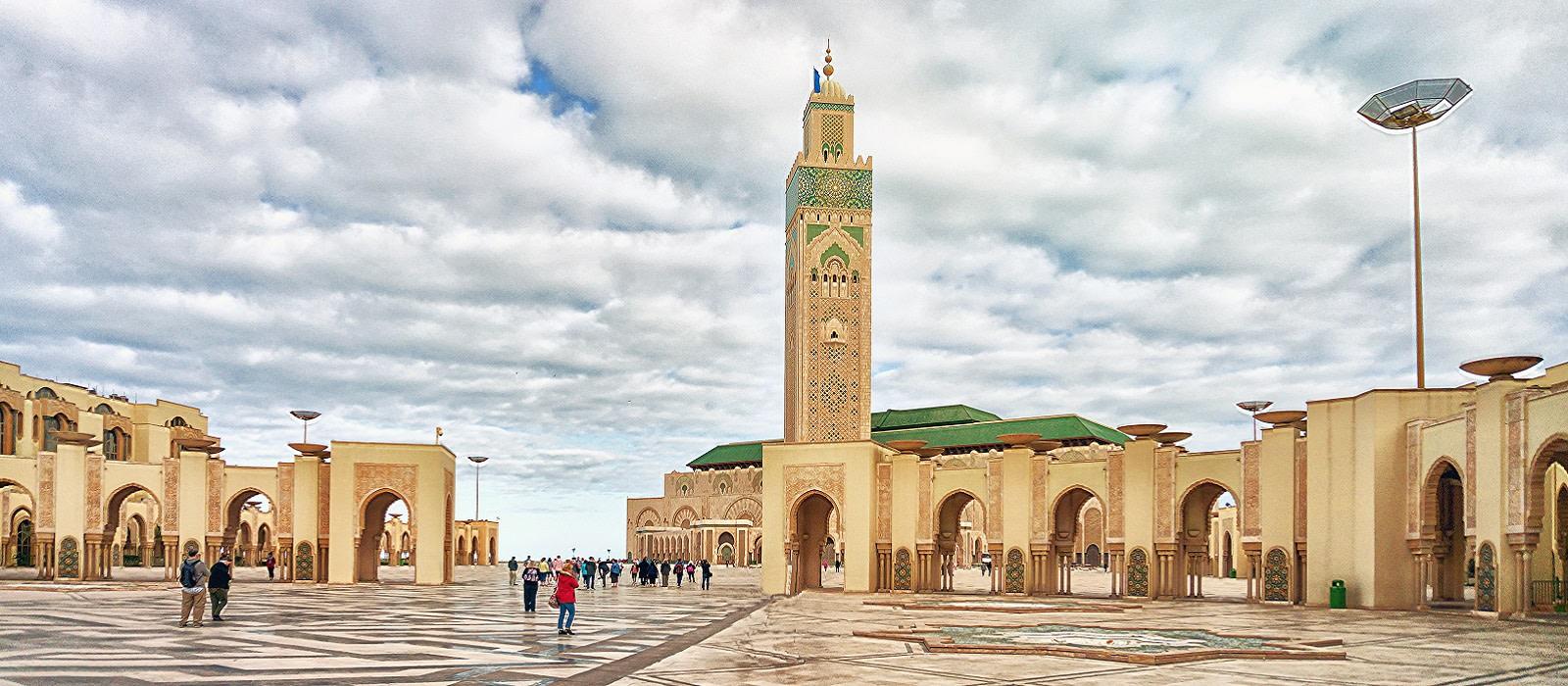 Marokko: Königliche Städte & Schätze des Südens Urlaub 1