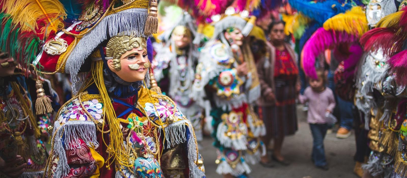 Treasures of Guatemala Tour Trip 1