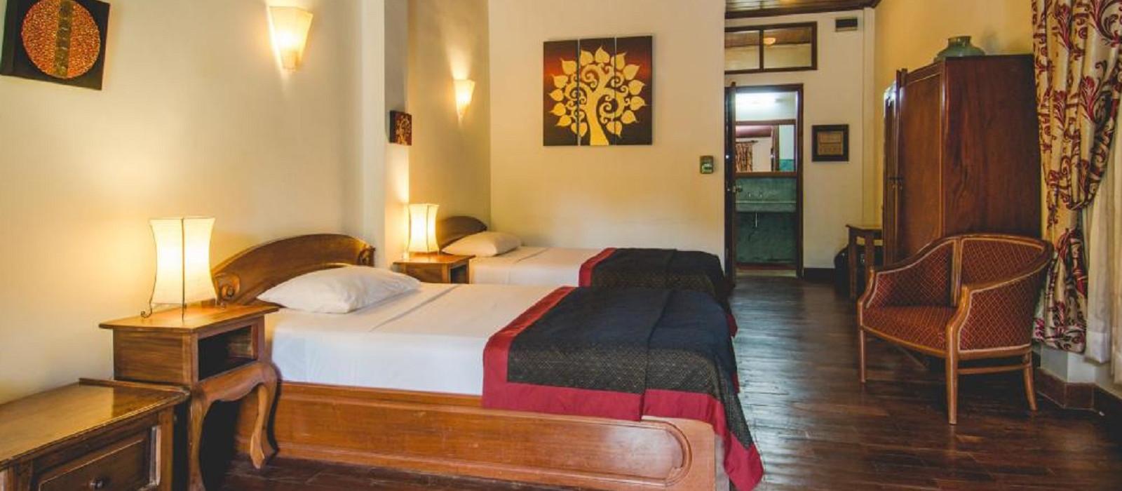 Hotel Terres Rouges Vietnam
