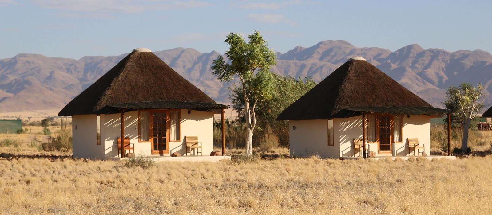 Hotel Desert Homestead Outpost Namibia