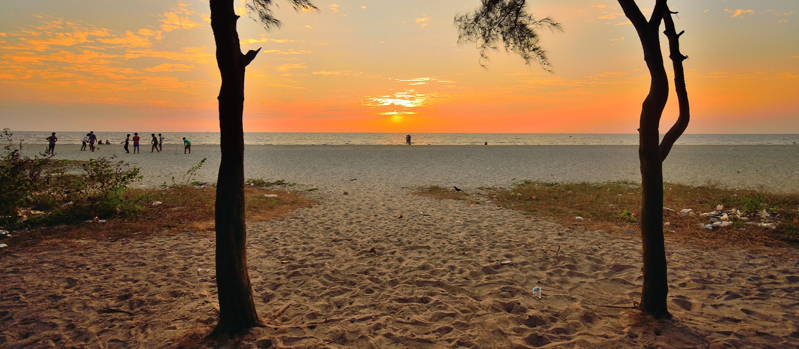 Kerala's Tropical Treasures Uncovered Tour Trip 1