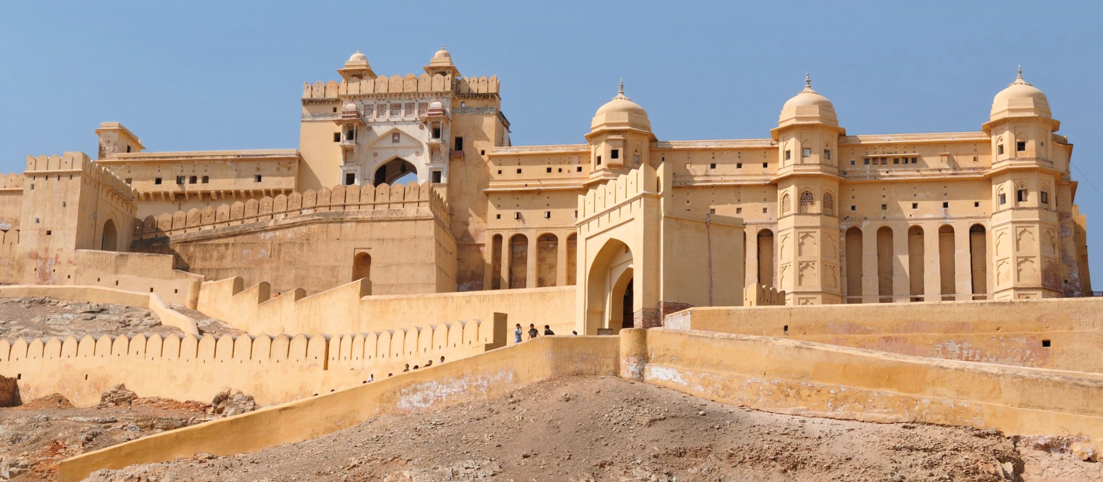 India's Northern Gems and Wildlife Tour Trip 1