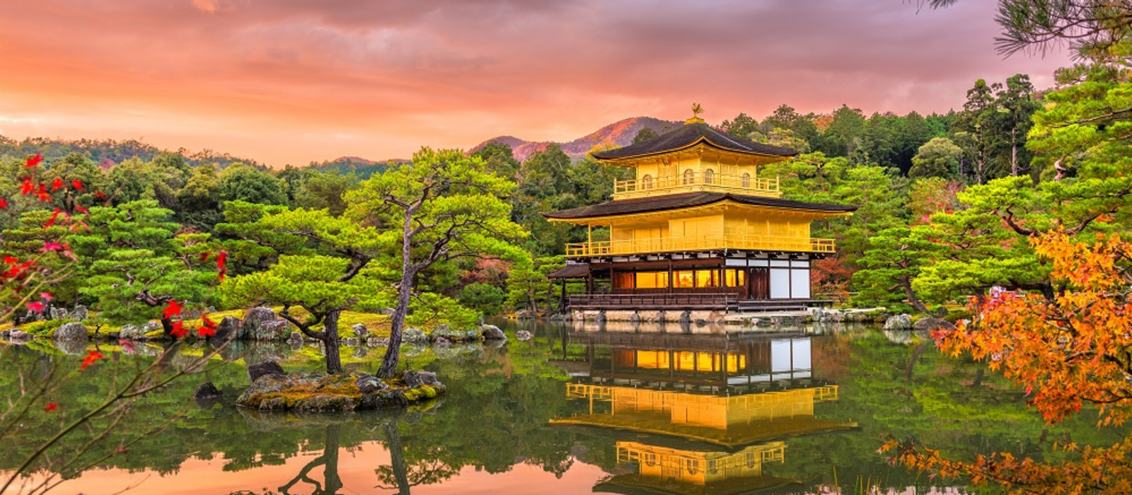 Luxury Japan: Traditions, Onsens and Mount Fuji Tour Trip 1