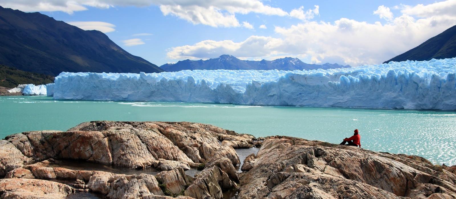 Die Schönheit Patagoniens mit Abstecher in die Antarktis Urlaub 1