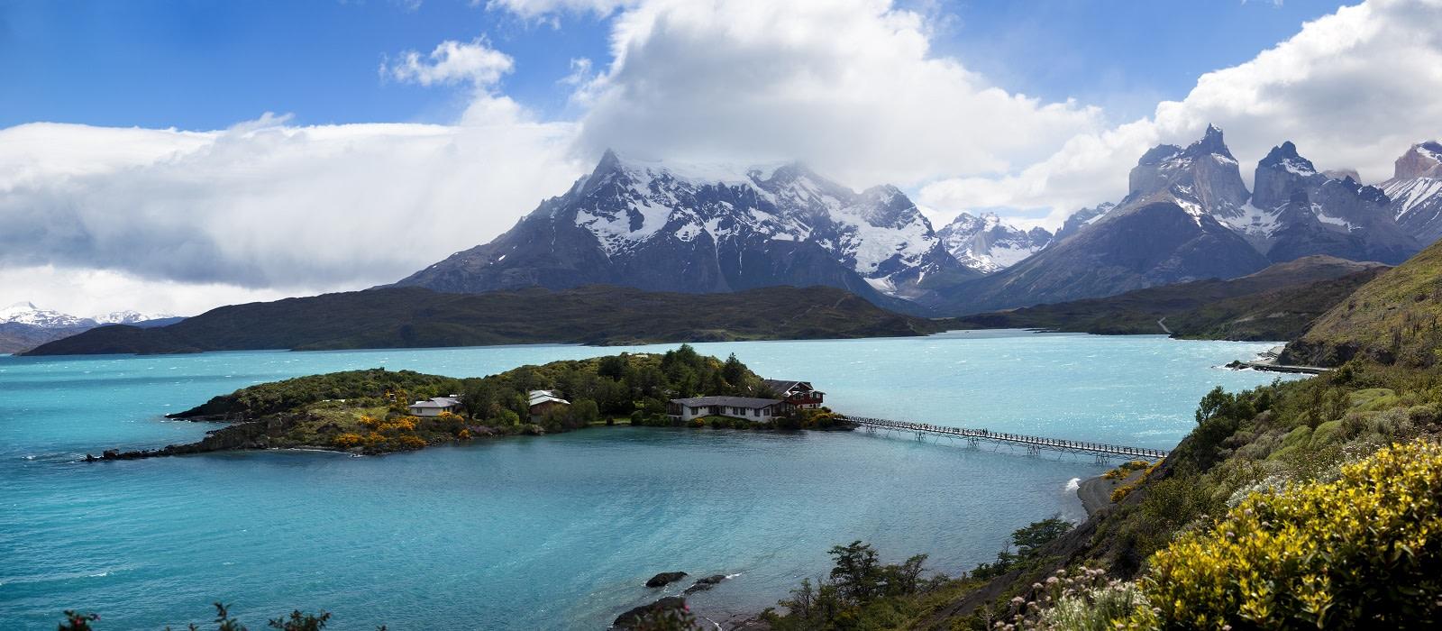 Chile & Antarktis: Sagenhafte Schneelandschaften Urlaub 1