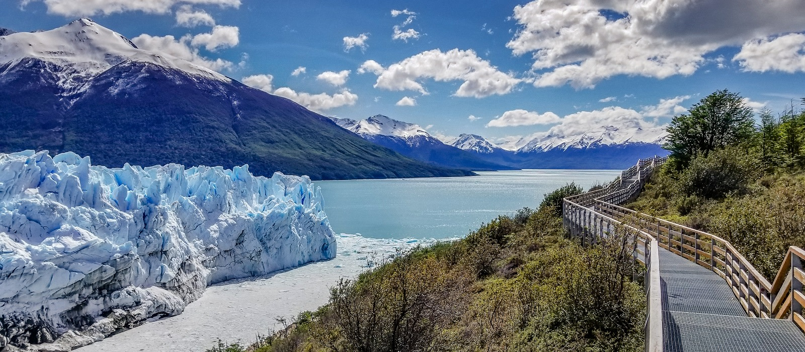 Argentinien & Antarktis – feuriger Tango und glitzernde Gletscher Urlaub 1