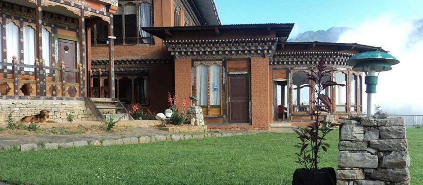Hotel Dewachen Resort Bhutan