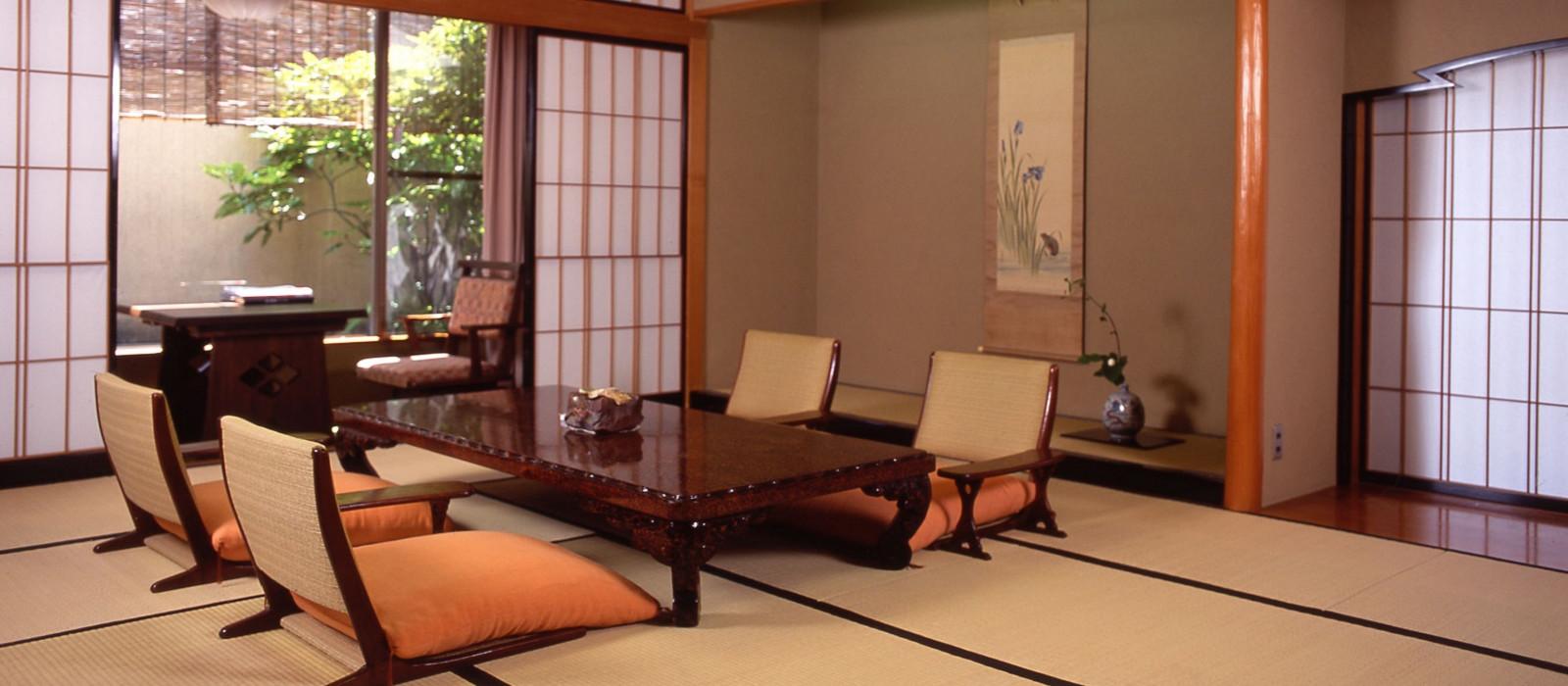 Hotel Asadaya Ryokan Japan