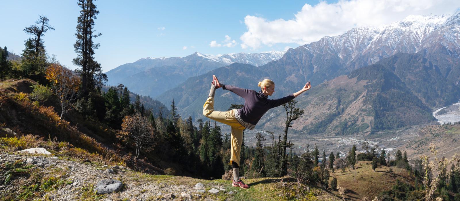 Nordindien und der Himalaja Urlaub 1
