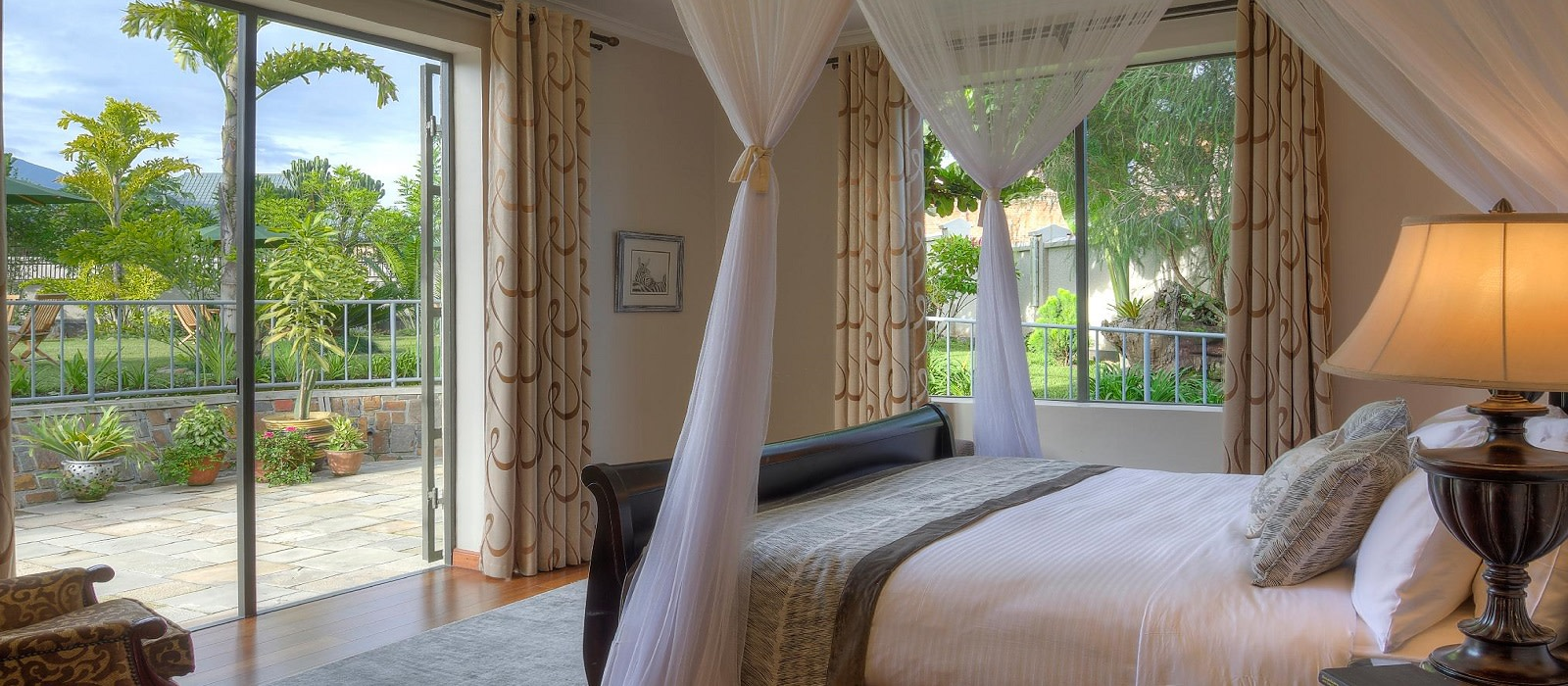 Hotel The Bishop's House Rwanda