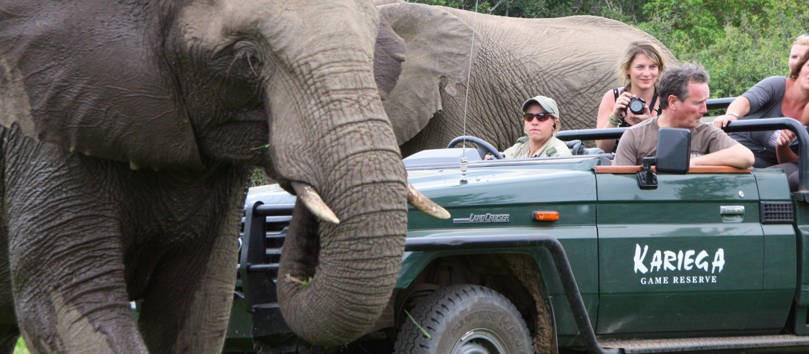 South Africa: Western and Eastern Cape Overland Tour Trip 1