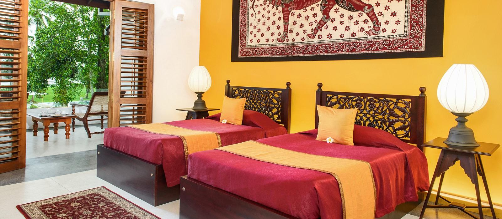 Hotel The Notary's House Sri Lanka