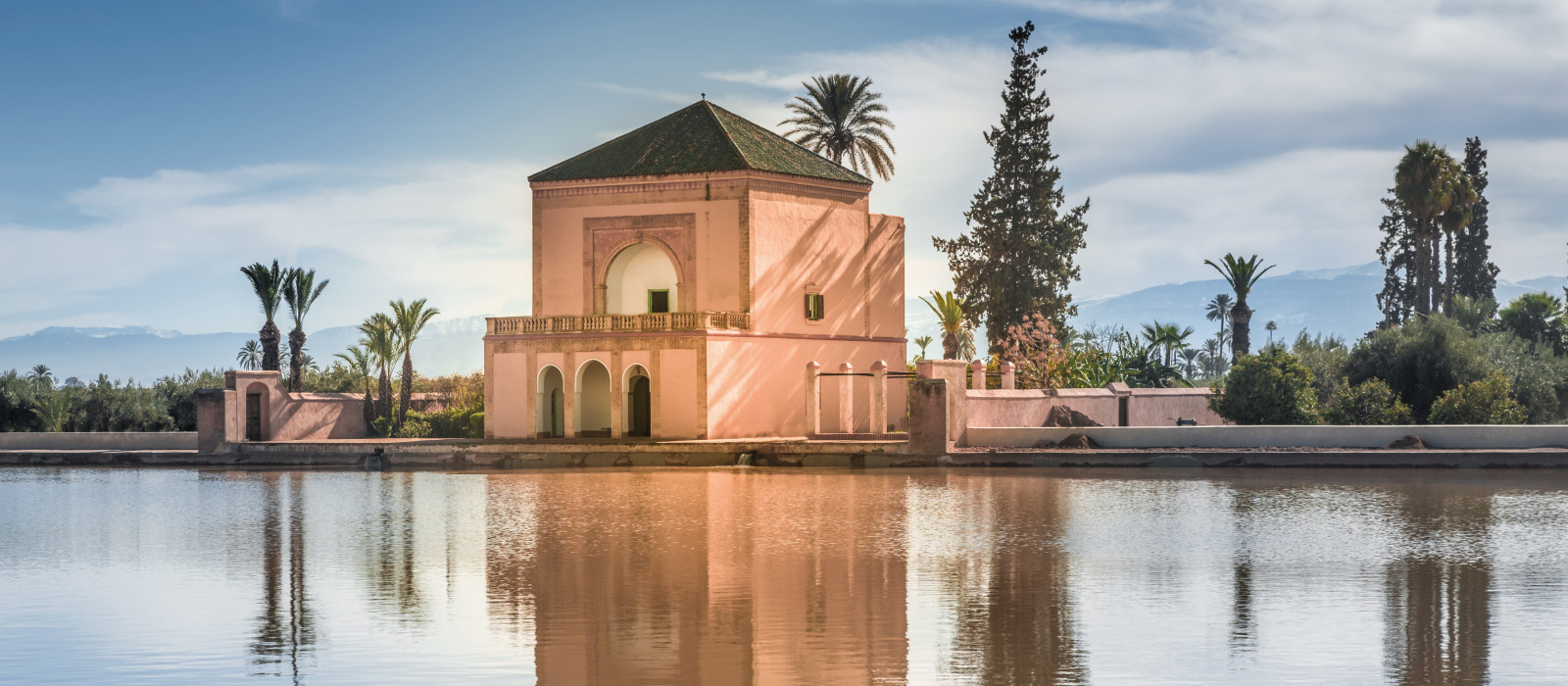Morocco: Medina Magic and Beni Mellal Tour Trip 1