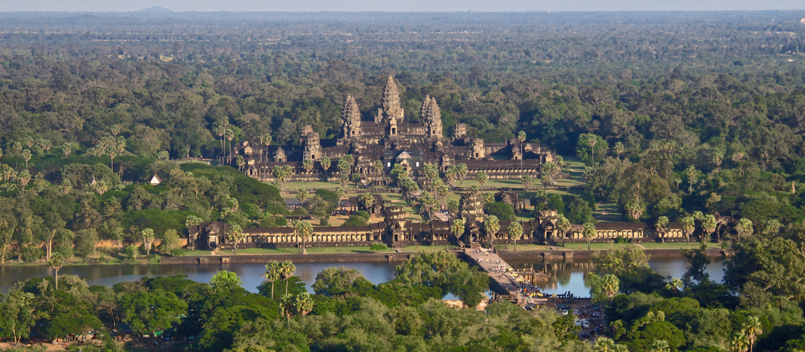 Temples and Beaches of Cambodia Tour Trip 1