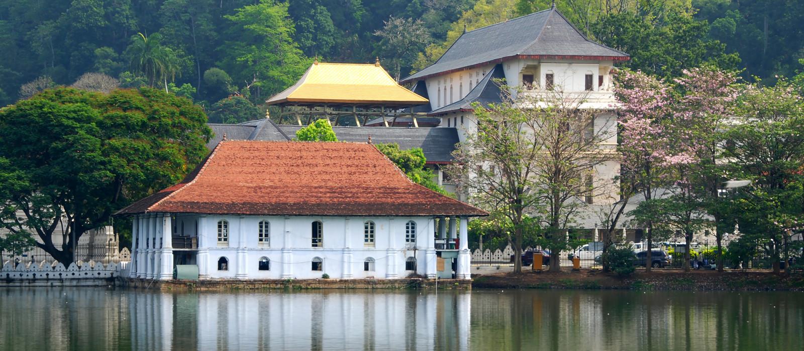 Highlights of Sri Lanka Tour Trip 1