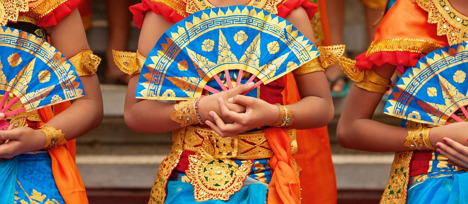 Kultur und Küste von Bali Urlaub 1