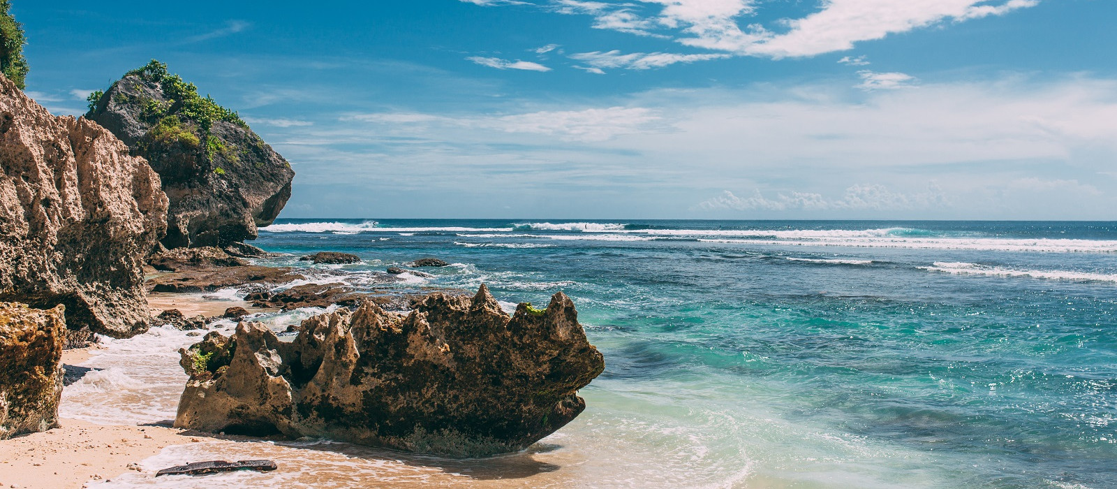 Bali's Culture and Coast Tour Trip 1