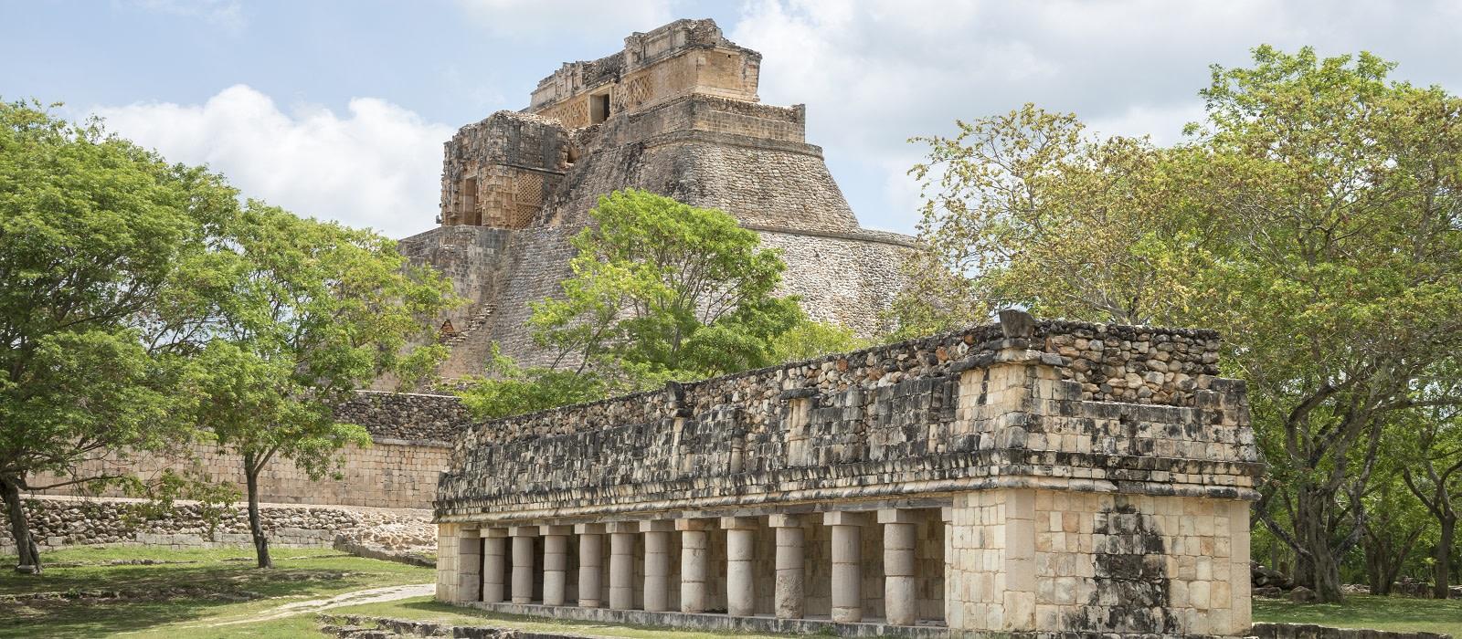 Reiseziel Mérida Mexiko