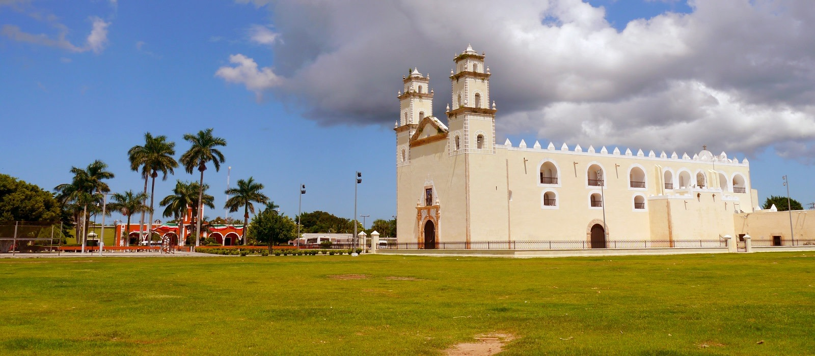 Yucatan Discovered: Ruins and Nature Tour Trip 1