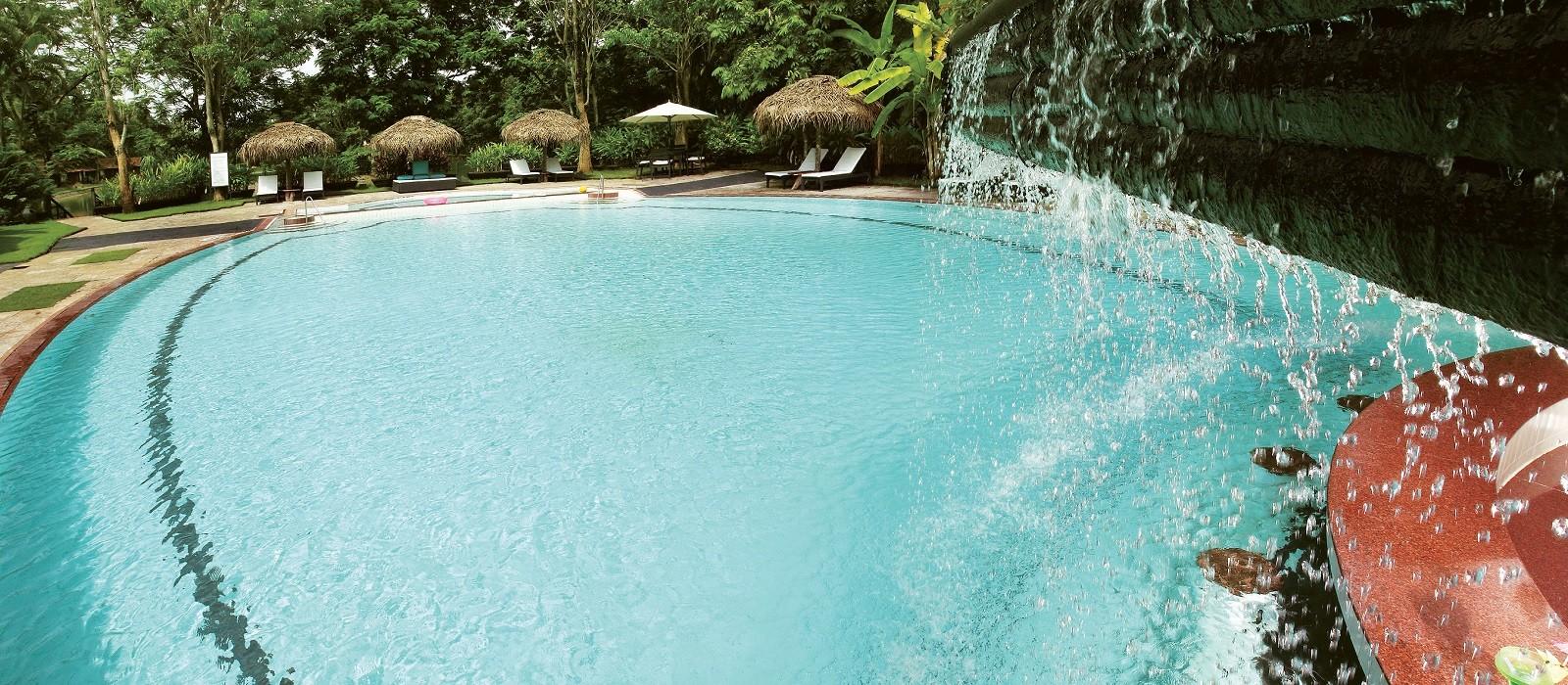 Hotel Taj Kumarakom Resort & Spa Südindien