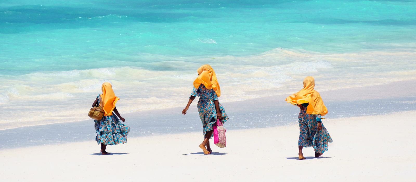 Maasai Magic, Safari and Zanzibar Tour Trip 1