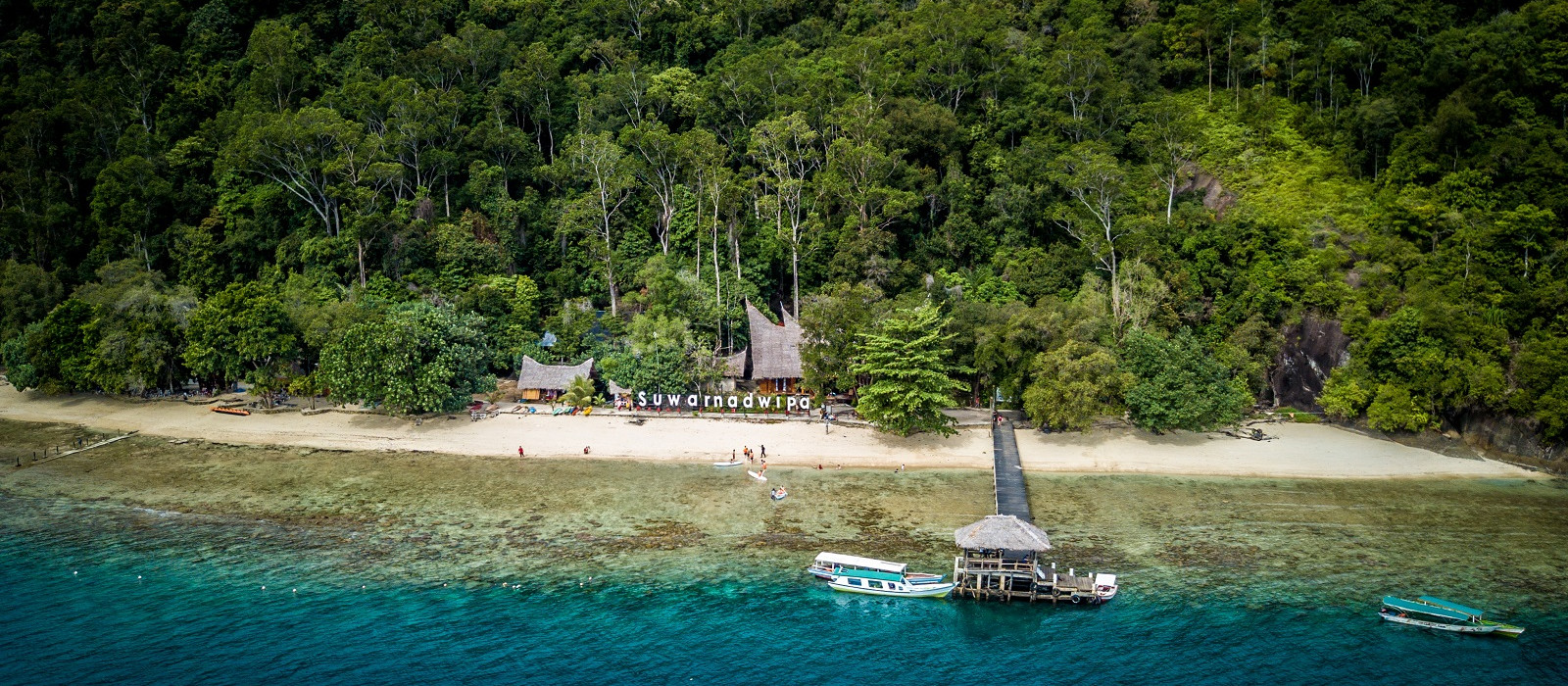 Best of Sulawesi and Sumatra Tour Trip 1