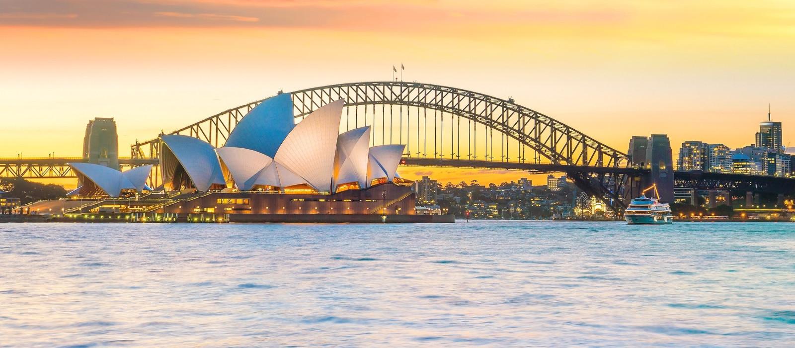 Road Trip: Culinary Australia Tour Trip 1