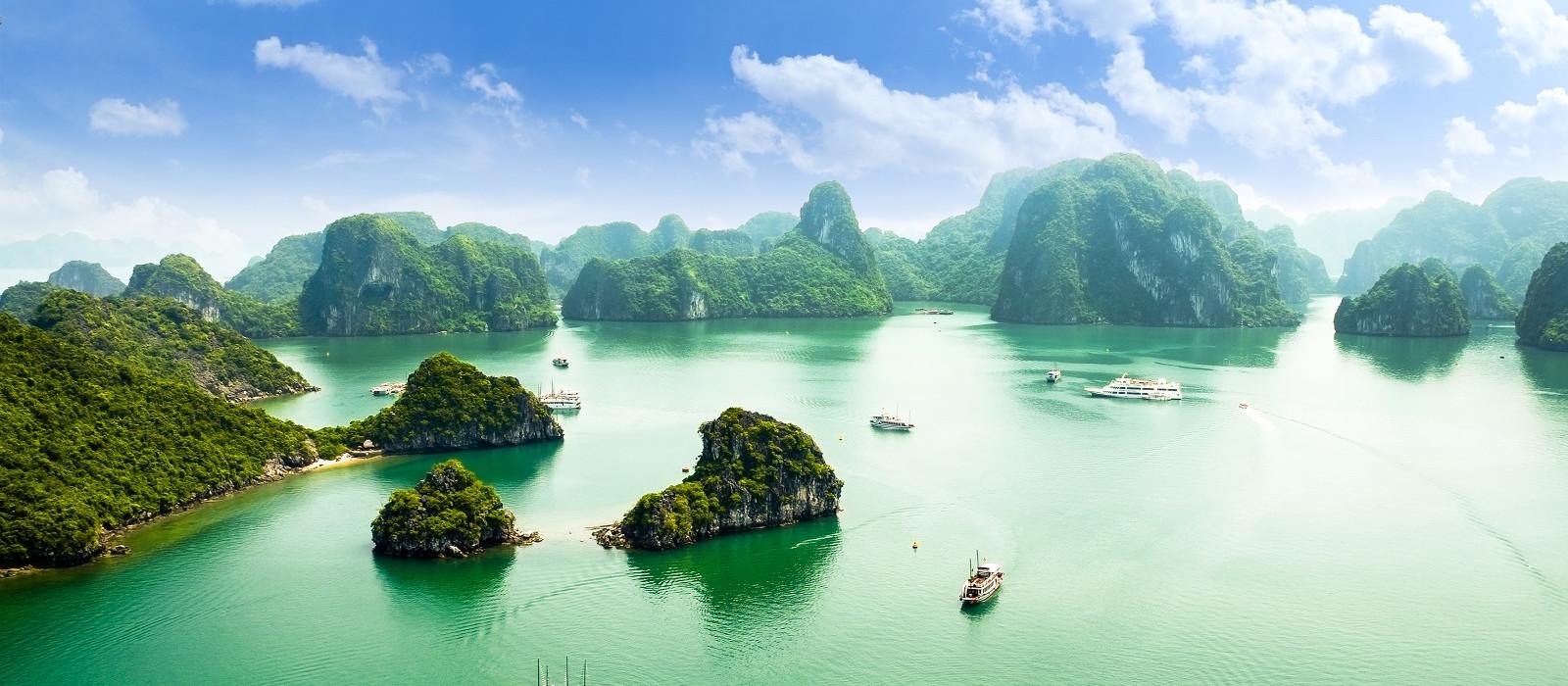 Vietnam: Klassisch & Köstlich Urlaub 1