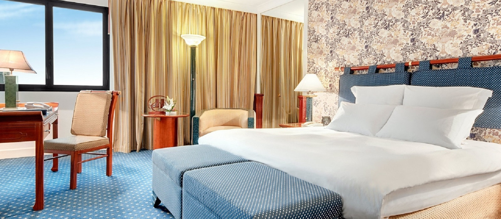 Hotel Hilton Hanoi Opera House Vietnam