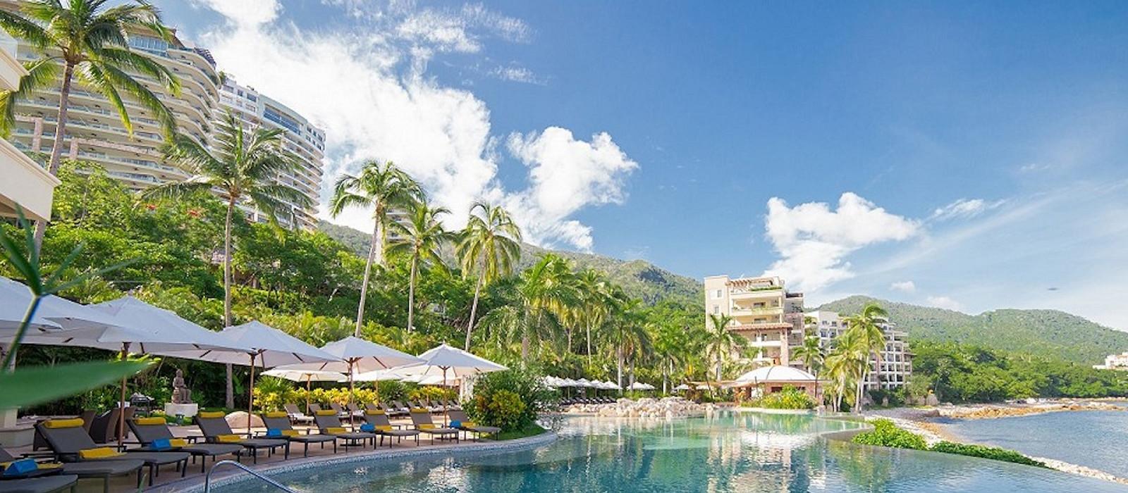Hotel Garza Blanca Resort & Spa Mexico